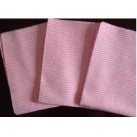 Buy cheap Pre - Cut Spunlace Disposable Beauty Products Household Non Woven Towels  from wholesalers