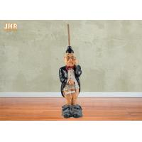 Buy cheap Special Funny Tissue Holder Polyresin Statue Figurine from wholesalers
