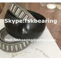 Buy cheap Double Row PLC110/190 Mixer Bearing for Concrete Mixer Truck 110mm × 190mm × 82mm from wholesalers