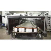 Busway Busbar Fabrication Machine High Voltage Withstanding Test Machine