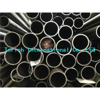 Buy cheap Hydraulic Precision Steel Tube ASTM A519 1010 1020 +SRA +N for Mechanical Engineering from wholesalers