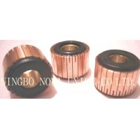 Buy cheap Motor Commutator from wholesalers