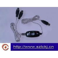 Buy cheap USB Cable from wholesalers
