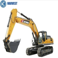 Buy cheap XCMG XE400DK Digging Radius 10385mm 40Ton 2m3 Heavy Equipment Excavator from wholesalers