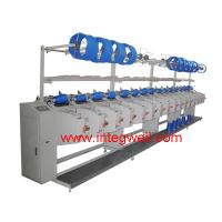 Buy cheap Computerized Cone Winding Machine from wholesalers