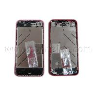 Buy cheap colored metal middle board for Iphone 4, repair parts for Iphone 4, Iphone 4 repair product