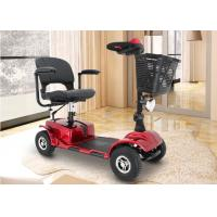Buy cheap 4 Wheel Electric Mobility Scooter For Adults DB-663 OEM / ODM Available from wholesalers