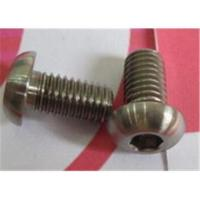 Buy cheap Ti6Al4V bolts product