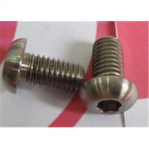 Buy cheap Ti6Al4V bolts product