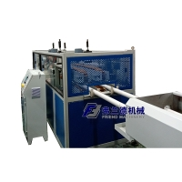 Buy cheap PVC drainage water pipe making machinery/Electric pipe extruding machine pvc pipe production machine pvc conduit pipe ma from wholesalers