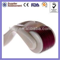 Buy cheap 540 needle roller reviews micro derma needle roller skin care derma roller titanium from wholesalers