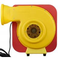 Buy cheap Double Action Air Pump Blower Low Noise For Inflatable Jumping Castle from wholesalers