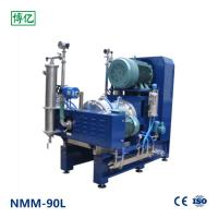 Buy cheap Auto PIN Type Mill Paint Mixing High Speed DispersionLow Energy Consumption from wholesalers