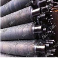 Buy cheap L Finned tubes, U finned Tubes, Finned Tubes, Copper Finned tubes from wholesalers