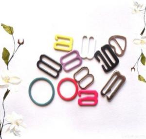 Buy cheap Zin-alloyed Bra Slider Bra Adjuster Underwear Accessories product