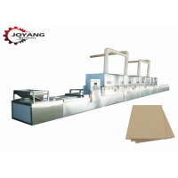 Buy cheap Acoustic Perlite Insulation Board Microwave Drying Machine from wholesalers