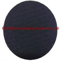Buy cheap Durable self-glued buffing pad hook for sanding disc product