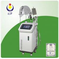 Buy cheap IHG882A hyperbaric water oxygen jet peel machine for spa from wholesalers