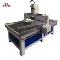Buy cheap CA-1224 Advertising CNC Router Machine 1224 For Acrylic MDF from wholesalers