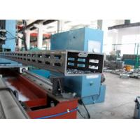 Buy cheap 0.8mm Thickness Steel Roll Forming Machine from wholesalers