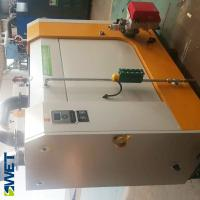 Buy cheap 600kg Induction Heating Portable Steam Boiler , Electric Steam Boiler For Greenhouse from wholesalers