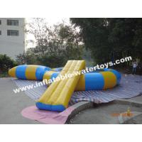 Buy cheap 0.9MM Thickness Inflatable Water Toys from wholesalers