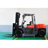 Buy cheap Diesel Powered 10 Ton Port Forklifts With ISUZU Energy Saving Engine from wholesalers