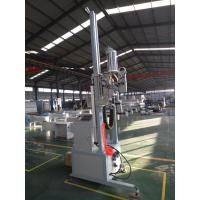 Buy cheap ZFGJ-02B Automatic Desiccant Filling Machinec for insulating glass from wholesalers