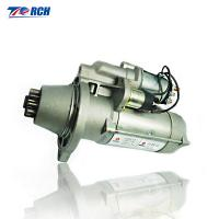Buy cheap 24 Volttage Auto Truck Starter Motor Drip - Proof Fit Weichai Styer WD615 product