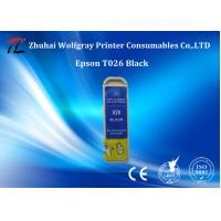 Buy cheap Zhuhai Compatible Black  Ink cartridge for Epson T026 at the best price from wholesalers