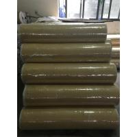 Buy cheap Strong Rubber Flooring Rolls , Abrasion Resistante Non Toxic Rubber Floor Mat Roll from wholesalers