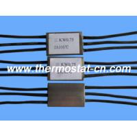 Buy cheap 5.5KW three phase motor thermal switch from wholesalers