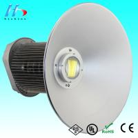 Buy cheap Excellent heat dissipation Led illumination lighting LED High Bay Light 200w For Factory from wholesalers