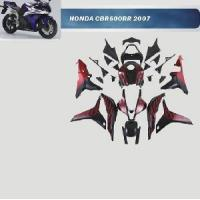 Buy cheap Fairing (CBR600RR 2007-2008) product