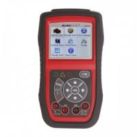Buy cheap AL539 Autel OBDII / CAN Scan Tool Update Online Free Support English,French, from wholesalers