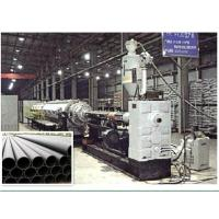 Buy cheap Auotmaitc PE Pipe Production Line Pipe Extruding Machine Large Diameter from wholesalers