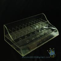 Buy cheap clear plastic storage boxes product