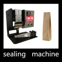 Buy cheap High Precision Stand Up Pouch Sealing Machine Stainless Steel Heavy Weight from wholesalers