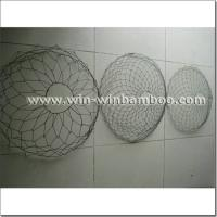 Buy cheap wire root ball tree basket of good quality from wholesalers