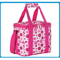 Buy cheap Insulated Lunch Cooler bag fashion Lunch Tote bag ,Insulated 12-can carrying cooler bag from wholesalers