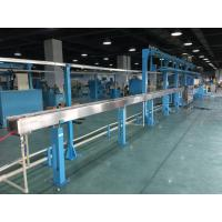 Buy cheap BV BVV BVR RV Wire Extruder Machine from wholesalers