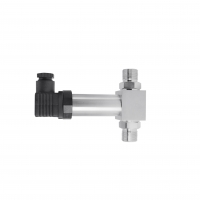 Buy cheap IP68 20Mpa Piezoresistive Differential Pressure Transmitter With G1/2 Thread from wholesalers