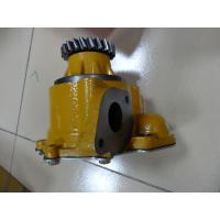 Buy cheap Excavator parts PC300-3   PC400-5    6D125  water pump assy  6151-61-1101 from wholesalers