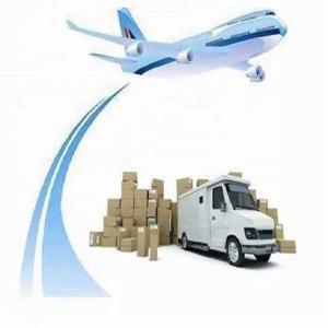China Air Freight Transportation International Freight Forwarder Shenzhen To Frankfurt on sale
