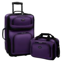 Buy cheap Luggage 2pcs set from wholesalers