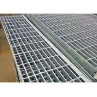 Buy cheap Hot Dipped Galvanized Steel Grating Low Carbon Steel For Road Drainage Driveway from wholesalers