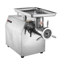 Buy cheap Heavy Duty Meat Grinder Machine , Commercial Meat Mincer Machine from wholesalers