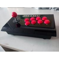 Buy cheap 2 Axis 10 Button Fighting Game Arcade Stick PS4 / Xbox 360 Arcade Fightstick from wholesalers