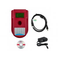 Buy cheap AD900 Pro Key Programmer V2.21 tCar Key Tansponders Programmer Can Program the Eeprom of ECU and Programming Key from wholesalers