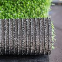 Buy cheap Outdoor Pet Friendly Fake Lawn Turf / Everlast Pet Turf Testing Comfortable from wholesalers
